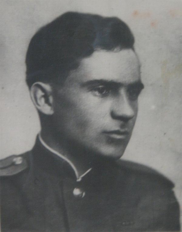 В П Анисимов